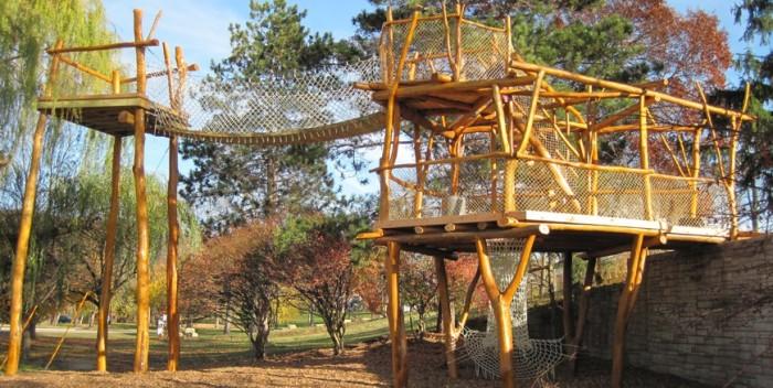 4. Myrick Hixon Eco Park (La Crosse)