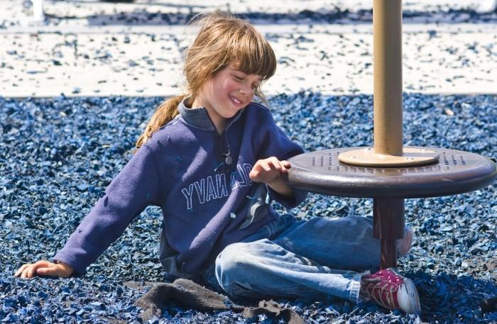 7. Baker's Island Playground (Superior)