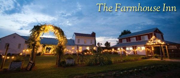 6. Farmhouse Inn- 1051 Meadow Ln, Madison, GA 30650