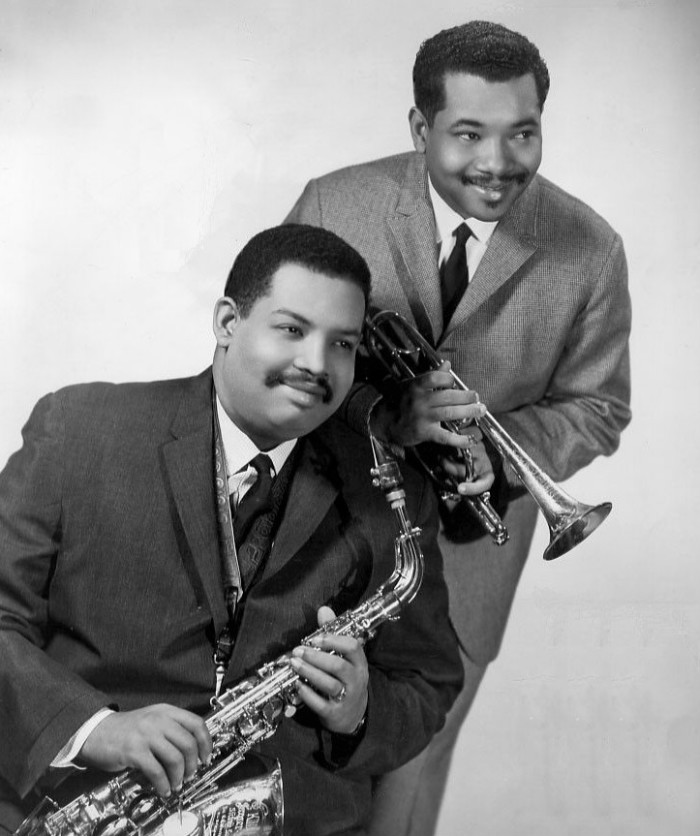 1. Cannonball Adderley