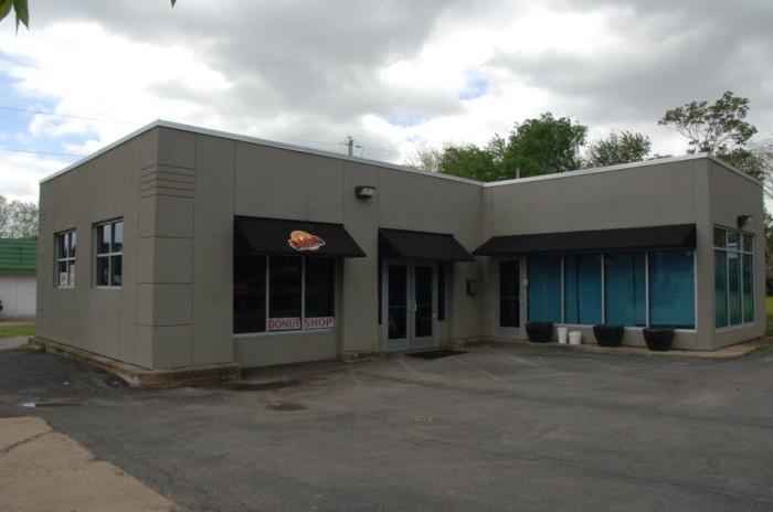 1. Eddie's Southtown Donuts, St. Louis