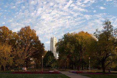 10. Missouri Arboretum, NW Missouri State University, Maryville