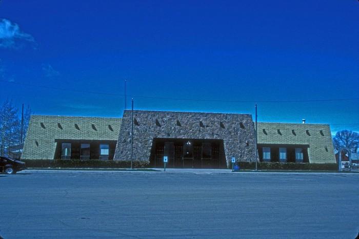 4. Conejos County (Population: 8,220)
