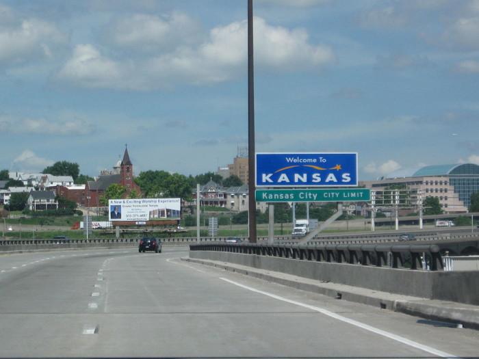 4. Kansas City