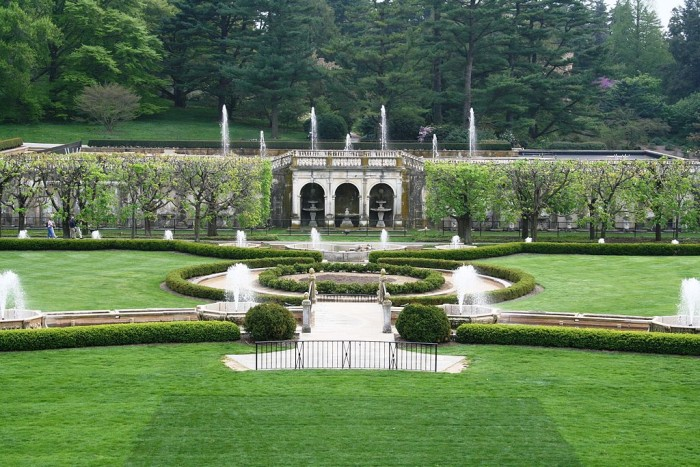 Here Are The 10 Most Beautiful Gardens You 39 Ll Ever See In Pennsylvania