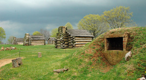 8 Historic Towns In Pennsylvania That Will Transport You To The Past