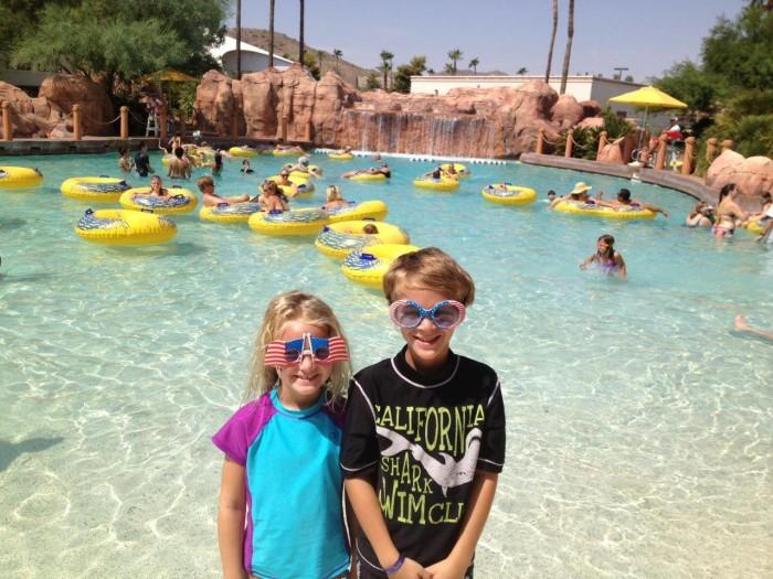 6. Oasis Water Park, Phoenix