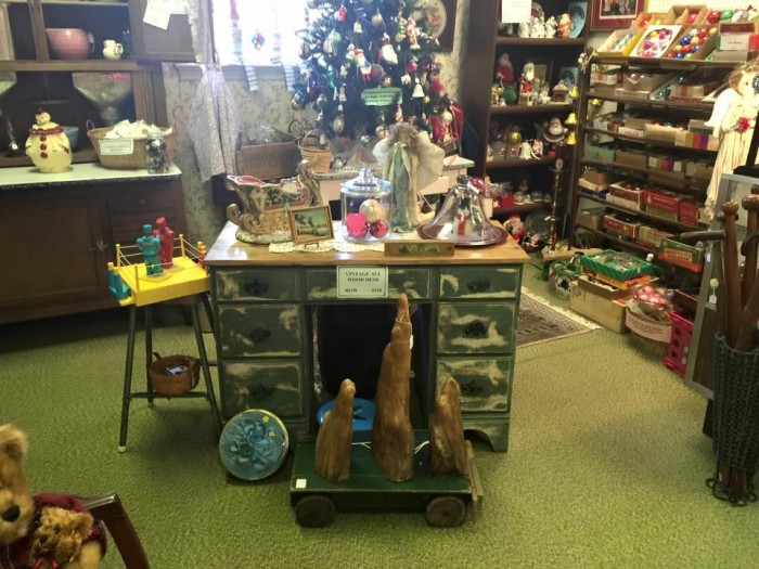 8. Pennsbury Chadds Ford Antique Mall, Chadds Ford