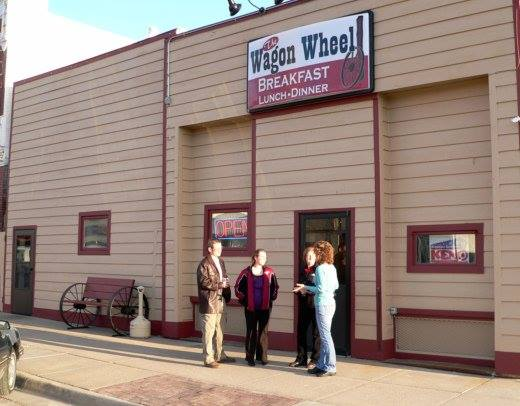 6. Wagon Wheel Cafe (Marysville)