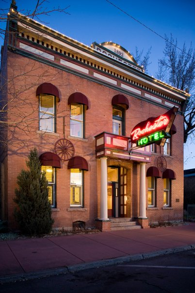 5. Leland House & Rochester Hotel (Durango)
