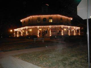 9. Currier Inn Bed and Breakfast (Greeley)