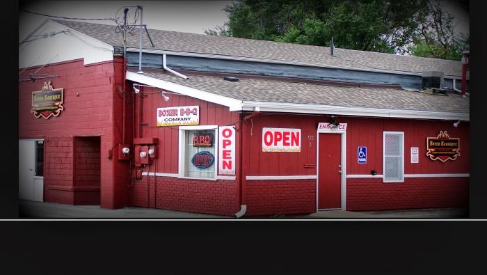 10. Boxer BBQ Co., Council Bluffs