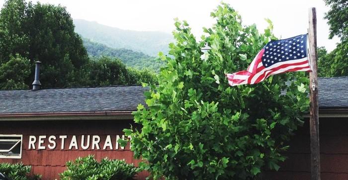 12. Grandview Restaurant, Banner Elk