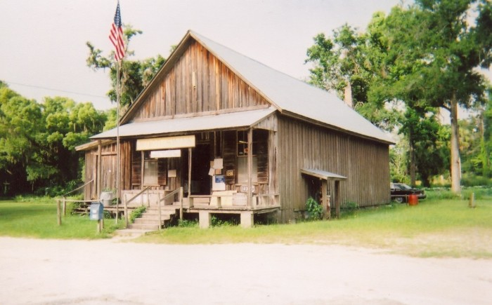 4. Wood & Swink General Store and Post Office