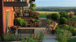 These 10 Bed And Breakfasts In Kansas Are Perfect For A Getaway