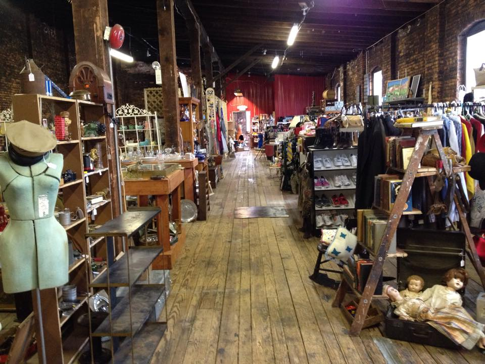 Find Amazing Antiques At These 10 Places In Pennsylvania