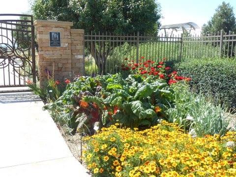 The 7 most beautiful gardens in colorado Botanical gardens grand junction colorado