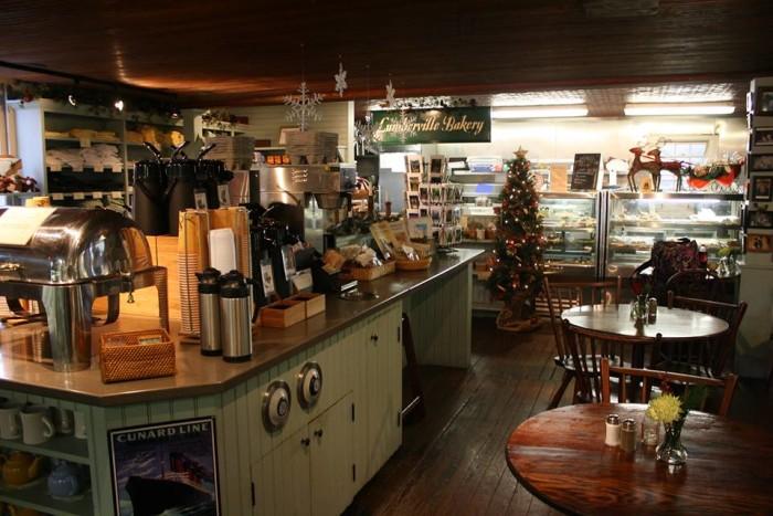 8. Lumberville General Store, Lumberville