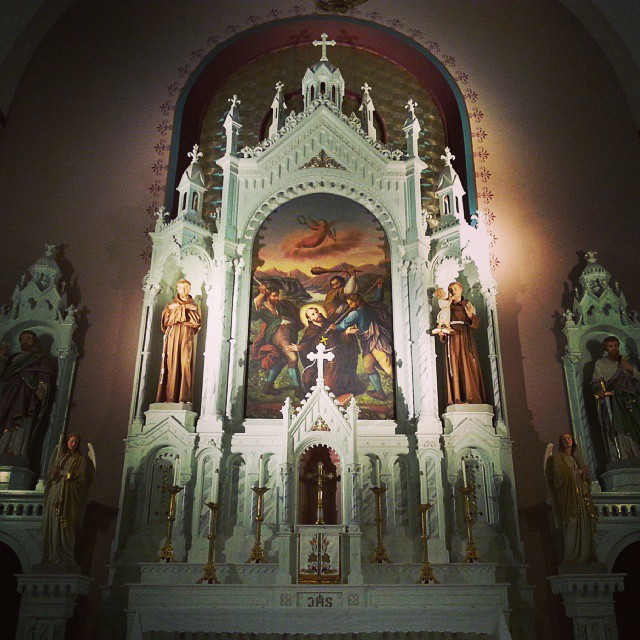15.) St. Fidelis Basilica (Victoria)