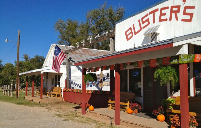 10. Buster's Saloon (Sun City)