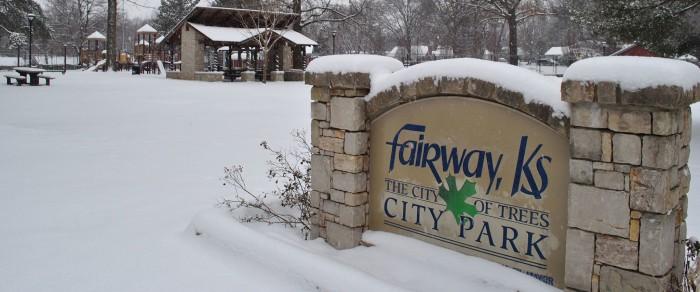 3. Fairway