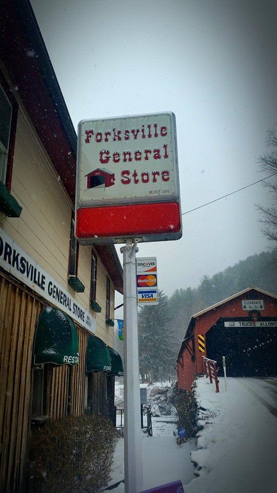 5. Forksville General Store & Restaurant, Forksville