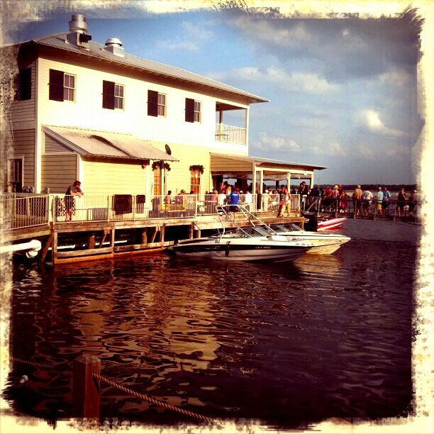 10. Pelican Cove Grill LLC, Ridgeland