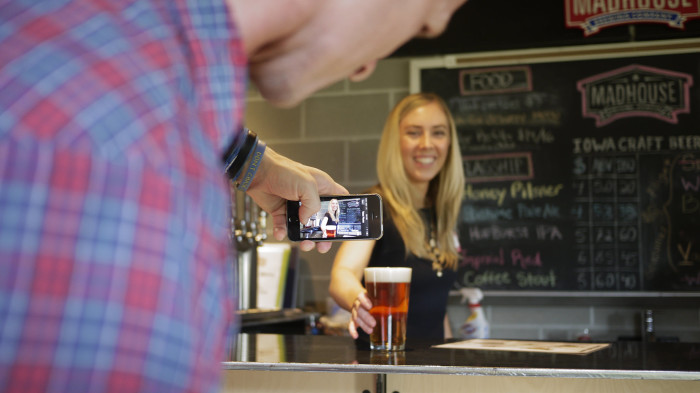 10. Sip some delicious beer at a local brewery