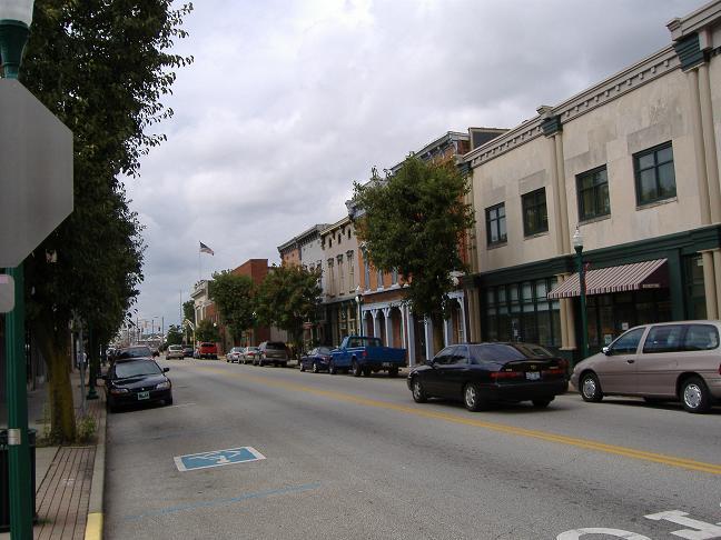 11. Jeffersonville