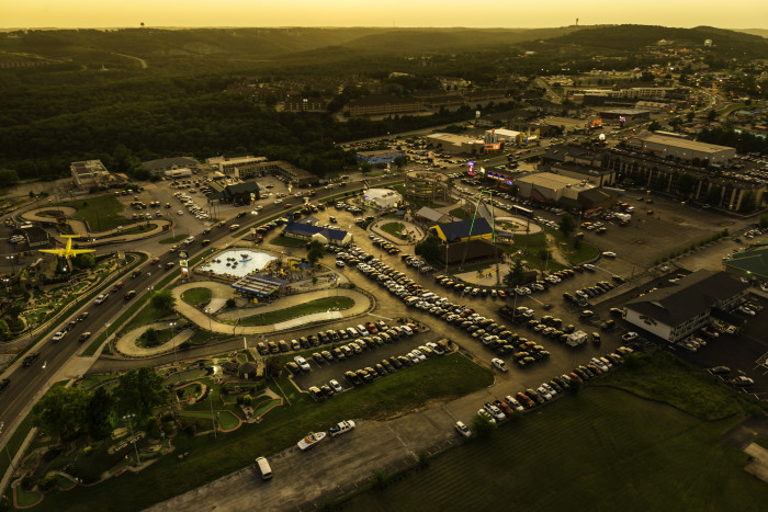 11. Branson, The Track Family Fun Parks