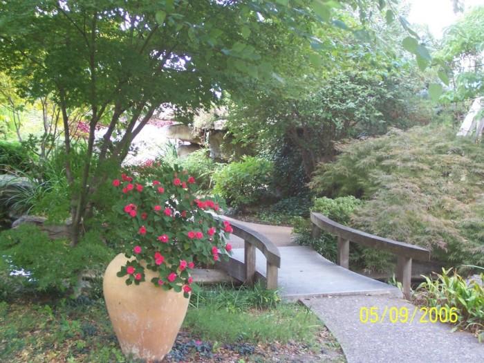 11. Chance Gardens, Centralia