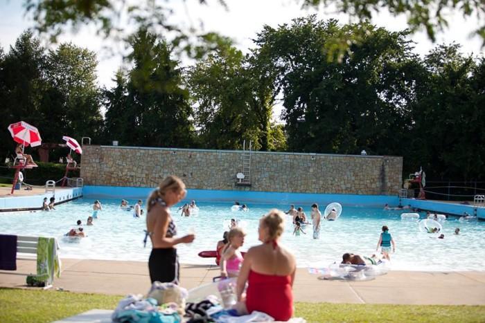 3. Waves of Fun waterpark in Hurricane