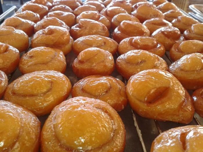 1. 19th Donut Hole, Mesa