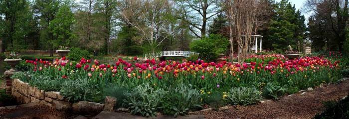 2. Bartlett Arboretum (Belle Plaine)