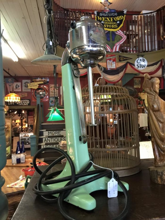 9. Wexford General Store Antiques, Pittsburgh