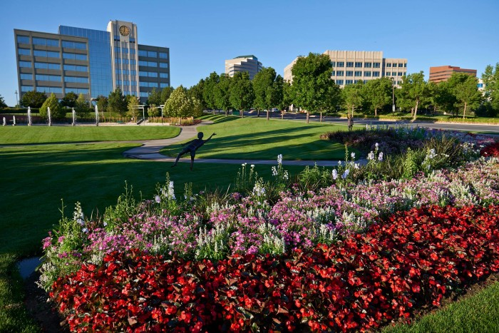 The 7 Richest Cities and Richest People In Colorado