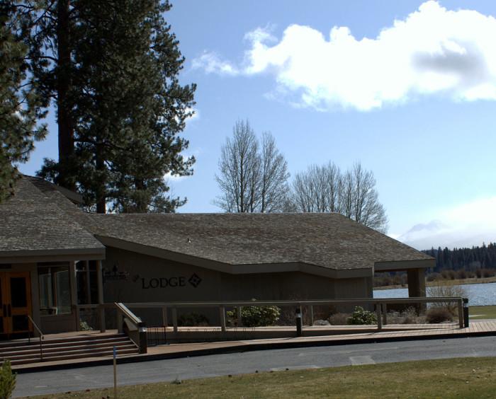 10) Black Butte Ranch