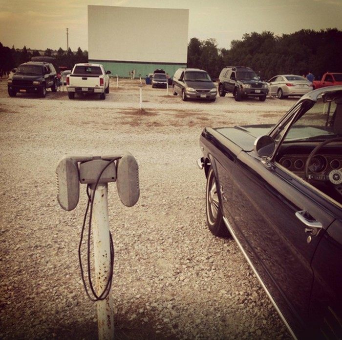 1. 112 Drive In