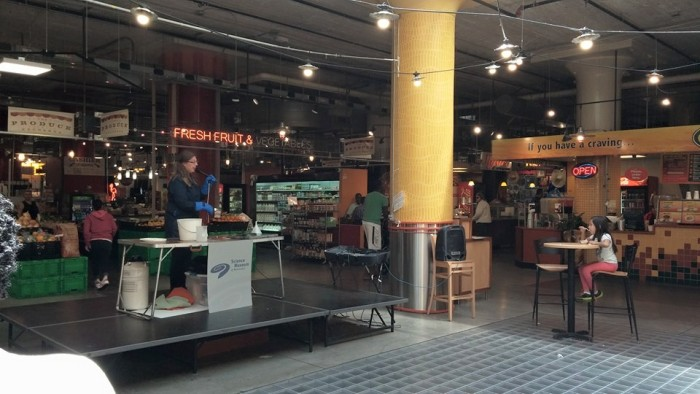19. Visit the Midtown Global Market in Minneapolis. Shop, eat, and enjoy being surrounded by the various cultures.