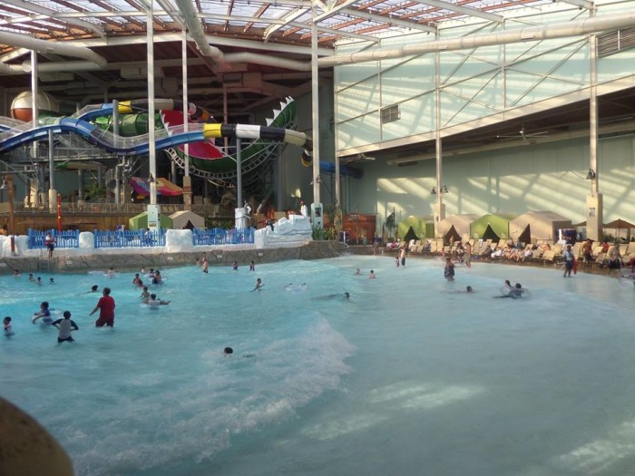 Camel Beach Indoor Water Park The Best Beaches In World