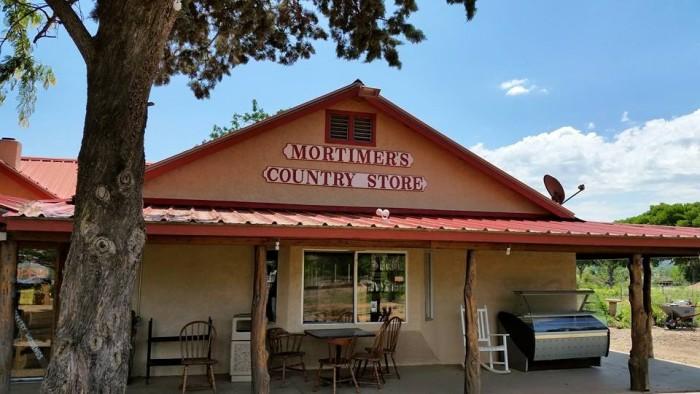 4. Mortimer Family Farms, Dewey