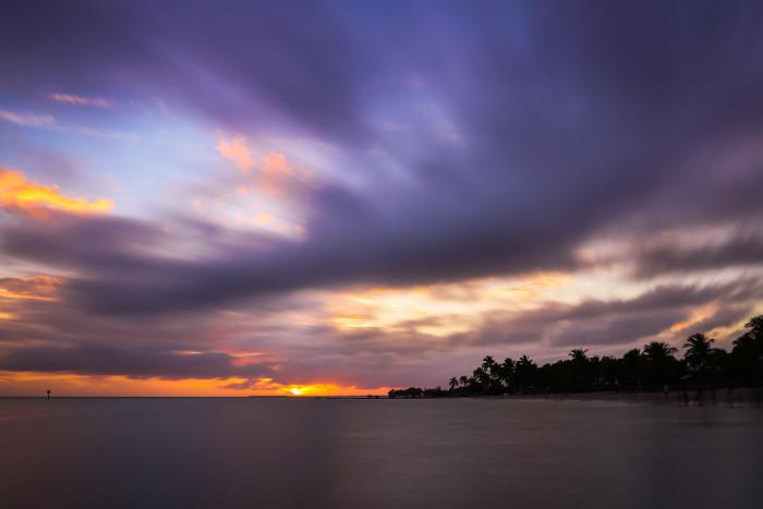2. The Florida Keys
