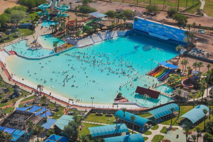 7 Arizona Waterparks That Are Pure Bliss For Everyone