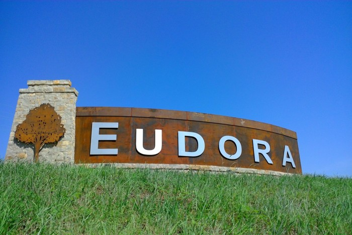 6. Eudora