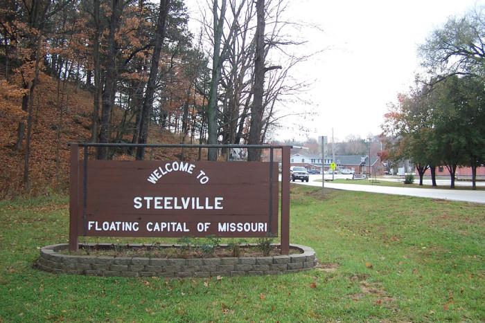 13. Steelville 3