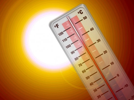 1. You can handle extremely hot weather accompanied by A LOT of humidity.