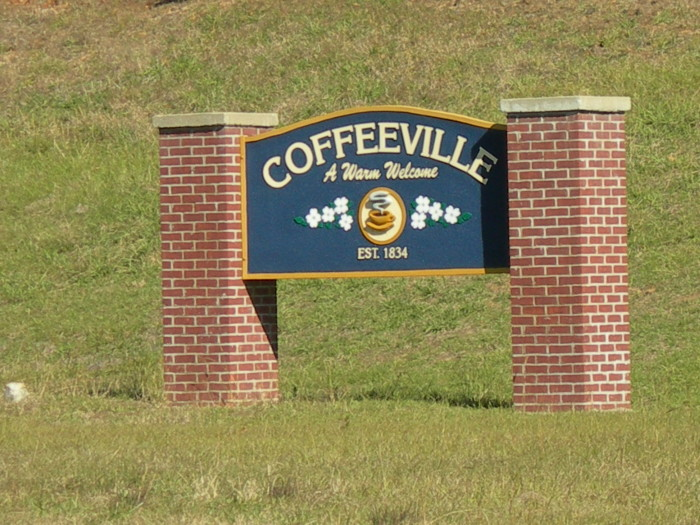 1. Coffeeville