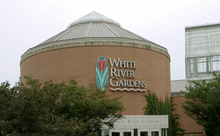 12. White River Gardens