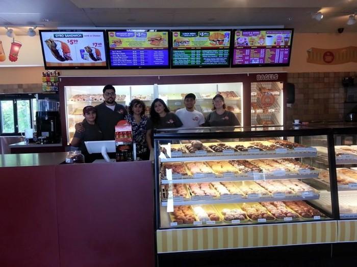 14. Tony's Donuts, Hazelwood