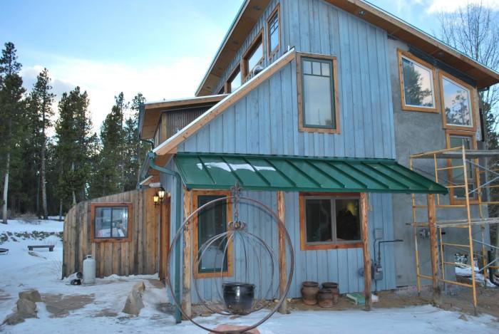 2. Casa Colorado (Black Hawk)